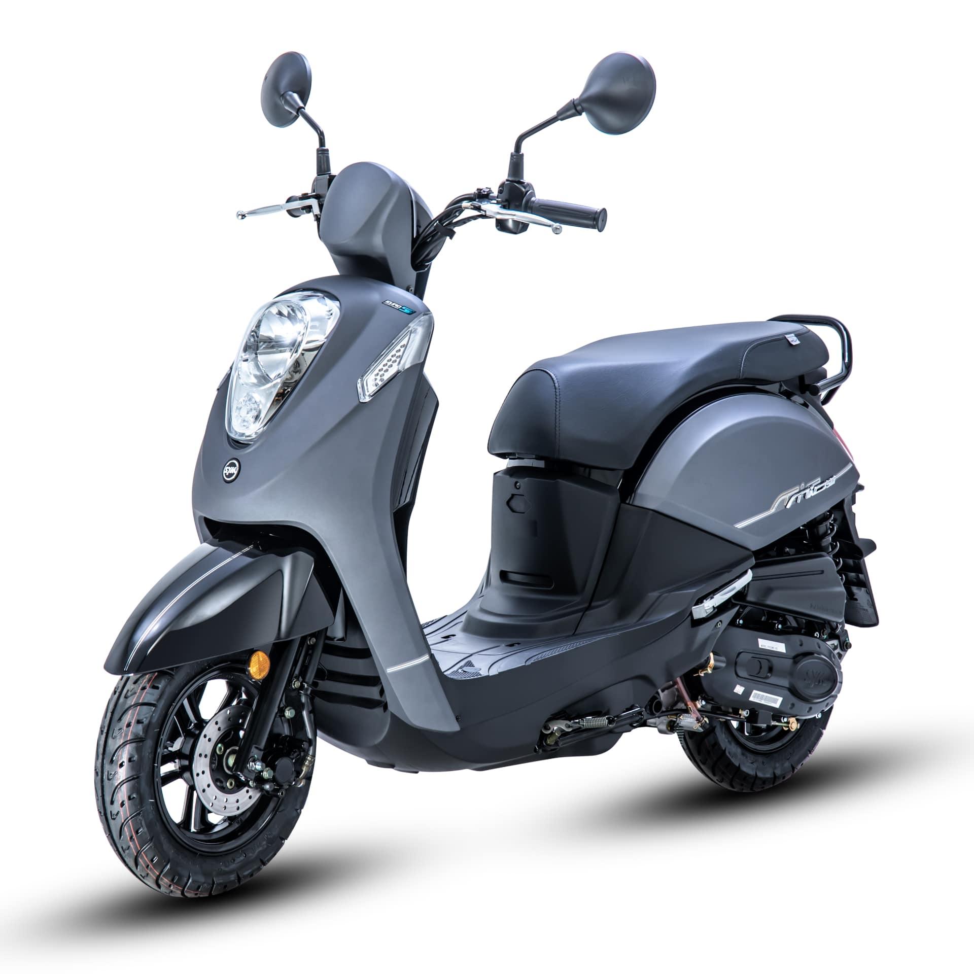 Mio 50 – EURO 5 Image